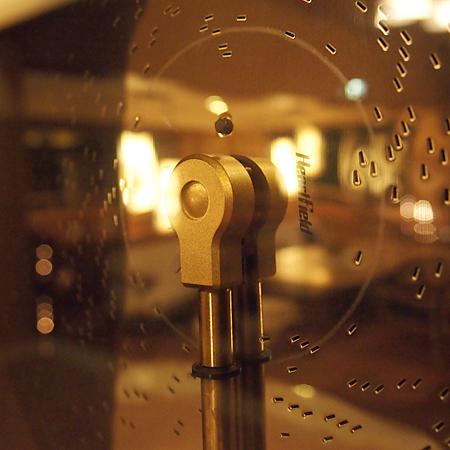 盛岡、花巻の温泉「遊泉 志だて」のオルゴール