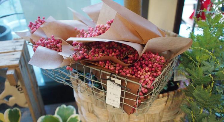盛岡の花屋「kiitosキートス」のお花