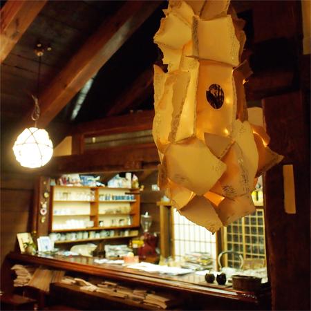 盛岡上ノ橋「一茶寮」の様子