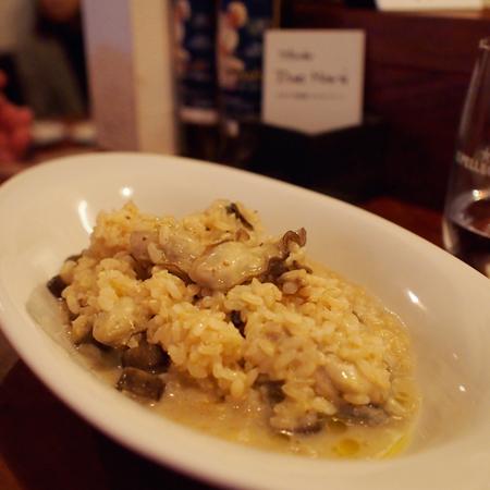 盛岡紺屋町「イタリア料理 ドゥエ マーニ (Due Mani)」の料理