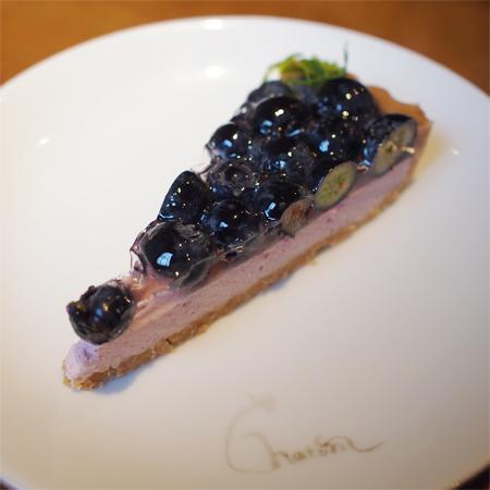 盛岡中ノ橋「ジョアンズキッチン シャトン」のケーキ