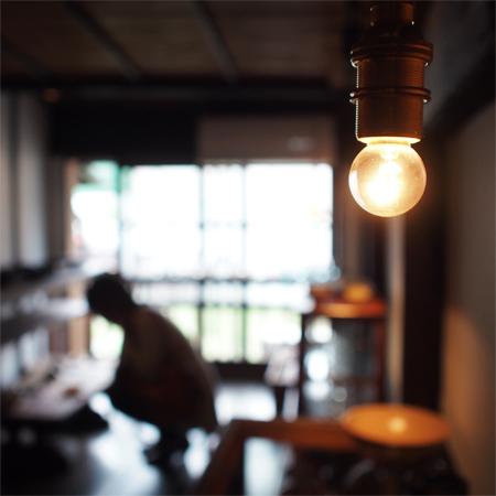 盛岡中ノ橋の食器や生活雑貨、家具、リネン「necco」の店内