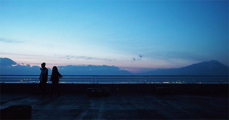 岩手盛岡のデートにピッタリの絶景スポット岩山公園